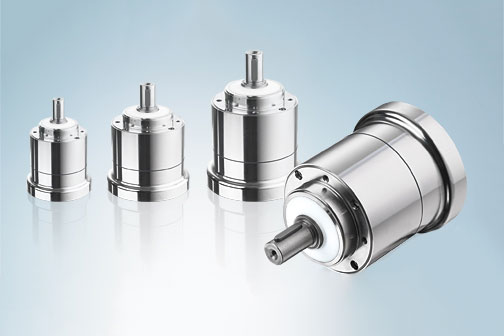 Beckoff's AM8800 Stainless Steel Servomotors Fulfill Demanding Requirements Of EHEDG